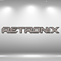 Retronix logo