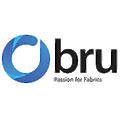 Bru Textiles logo