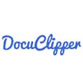 DocuClipper logo