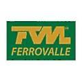 Ferrocarril y Terminal del Valle de Mexico logo