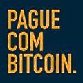 PagueComBitcoin logo