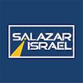 Salazar Israel logo