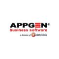Appgen Business Software logo