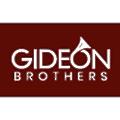Gideon Brothers logo