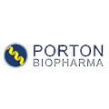 Porton Biopharma logo