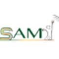 SAM-Drive logo