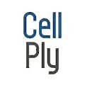 CellPly logo