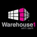 Warehouse1 logo