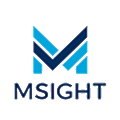 MSIGHT Technologies logo