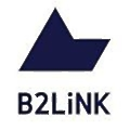 B2LiNK logo