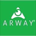 ARWAY logo