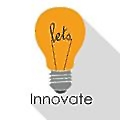 Lets Innovate logo