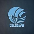 Telebari logo