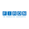 M. Firon and Co logo