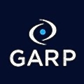 Global Association of Risk Professionals (GARP) logo