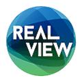 RealView Imaging logo