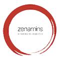 Zenamins logo