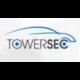 TowerSec logo