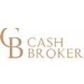 Cash Broker logo