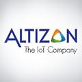 Altizon Systems logo