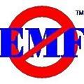 Less EMF logo