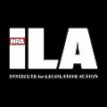 The Institute for Legislative Action logo