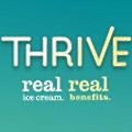 Thrive Frozen Nutrition logo