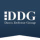 Davis Defense Group logo