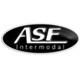 ASF Intermodal logo