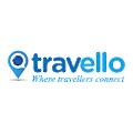 Travello app logo