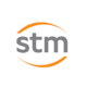 STM Security logo