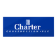 Charter Construction logo