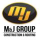 M&J Group logo