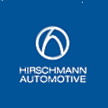 Hirschmann Automotive logo