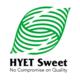 Hyet logo