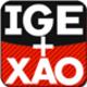IGE+XAO
