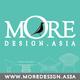 MoreDesign logo