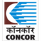 Container Corporation of India logo