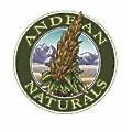 Andean Naturals logo