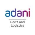 Adani Ports and Special Economic Zone logo