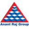 Anant Raj Group logo