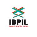 Ind-Barath Power Infra logo