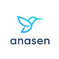 Anasen logo