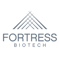 Fortress Biotech logo