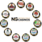 Nevada Gold & Casinos logo