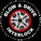 Blow & Drive logo