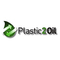 Plastic2Oil logo