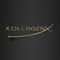 KollagenX logo