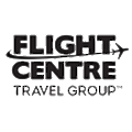Flight Centre Travel Group logo