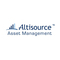 Altisource Asset Management logo